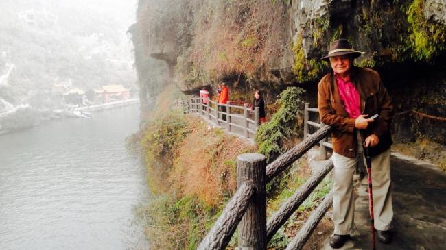 VIAJES A CHINA, CRUCERO POR EL RIO YANGTSE DESDE ARGENTINA - Beijing / Chongqing / Shanghai / Xian / Yichang /  - Viajes Exoticos