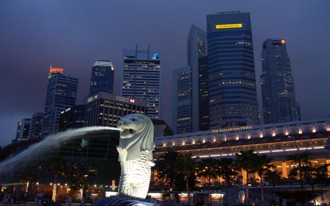 VIAJES A SINGAPUR DESDE ARGENTINA - Singapur /  - Viajes Exoticos