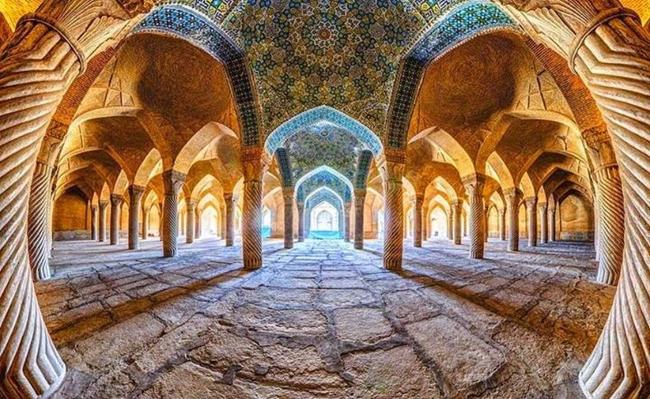 VIAJES A IRAN ANTIGUA DESDE BUENOS AIRES - Viajes Exoticos
