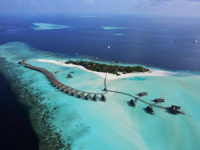 VIAJES A MALDIVAS CLASICA DESDE ARGENTINA - Atolon Kaafu / Maldivas / Male /  - Viajes Exoticos
