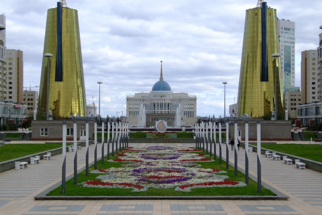VIAJES A KAZAKHSTAN, KYRGYZSTAN Y UZBEKISTAN DESDE BUENOS AIRES - Viajes Exoticos