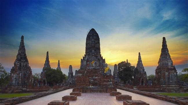 VIAJES A TAILANDIA REINO DORADO DESDE ARGENTINA - Ayutthaya / Bangkok / Chiang Mai / Chiang Rai / Phitsanulok / Sukhothai /  - Viajes Exoticos