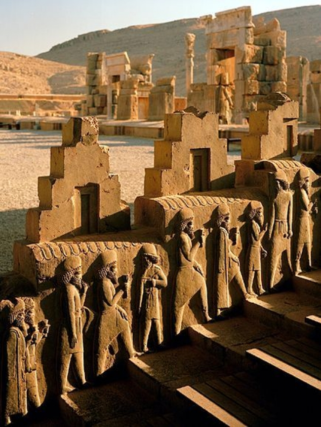VIAJES A IRAN DESDE ARGENTINA - Viajes Exoticos