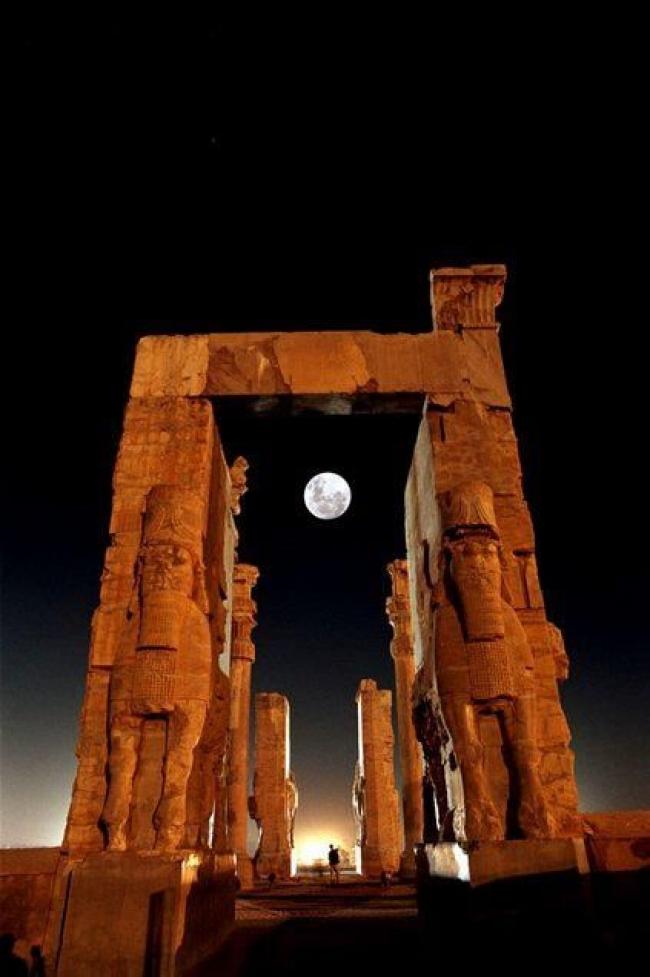 VIAJES A IRAN DESDE ARGENTINA -  /  - Viajes Exoticos