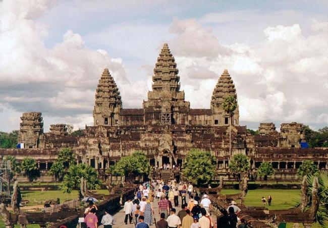 VIAJES GRUPALES A TAILANDIA Y CAMBOYA DESDE ARGENTINA - Viajes Exoticos