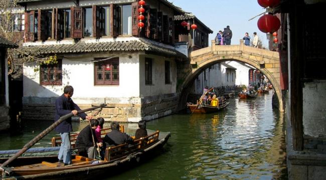 SALIDAS GRUPALES A CHINA Y CANADA DESDE BUENOS AIRES - Viajes Exoticos