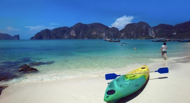VIAJES A TAILANDIA EXOTICA DESDE ARGENTINA - Bangkok / Phi Phi Island / Phuket /  - Viajes Exoticos