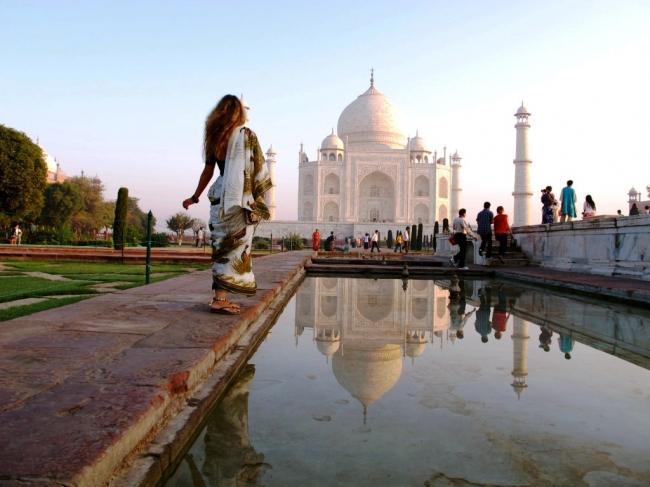 VIAJES A LA INDIA Y EL SUDESTE ASIATICO - Agra / Delhi / Jaipur / Shahpur / Singapur / Bangkok /  - Viajes Exoticos