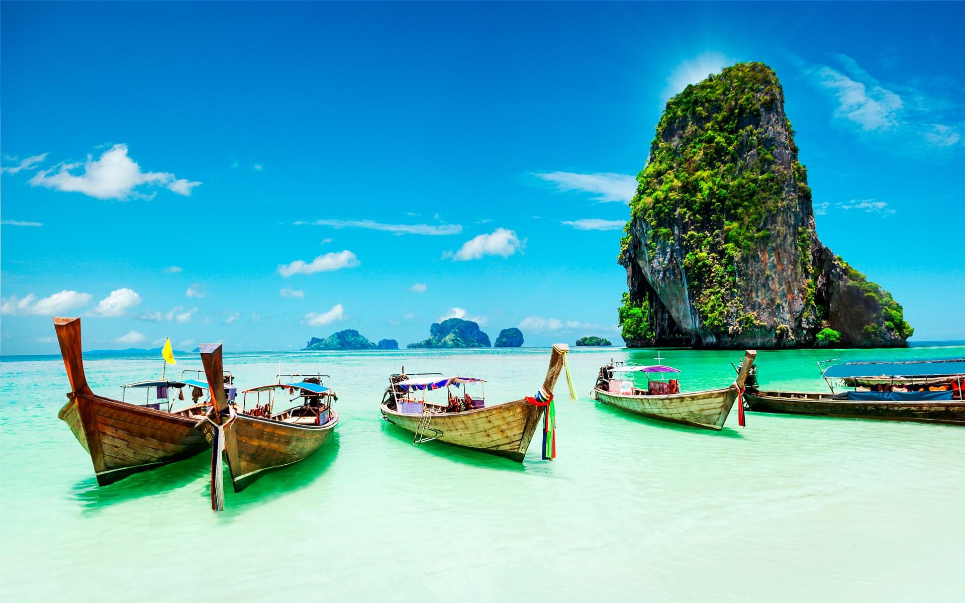 Viajes Grupales a Tailandia desde Argentina