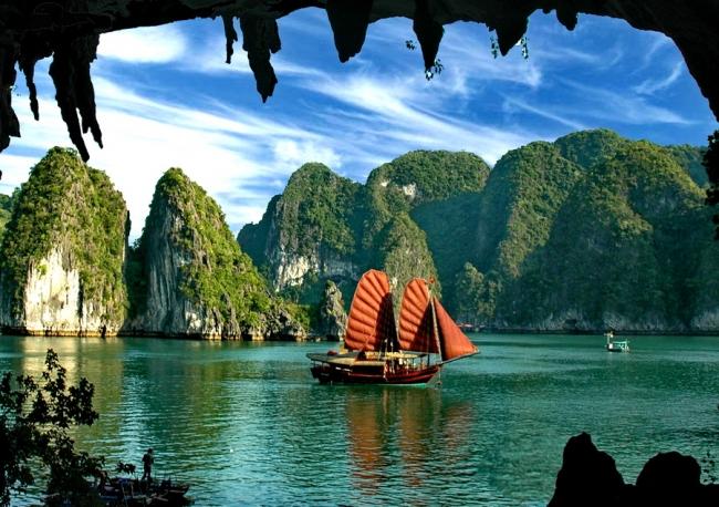 VIAJES EN CRUCEROS POR INDOCHINA CHINA VIETNAM Y CAMBOYA - Viajes Exoticos
