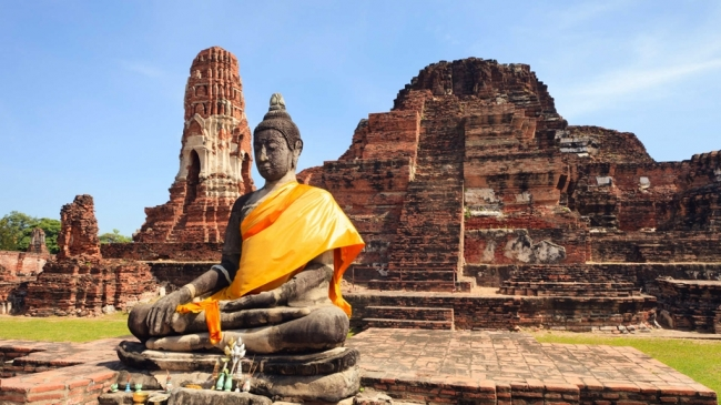 VIAJES A JAPON, CHINA, TAILANDIA Y SINGAPUR - Viajes Exoticos