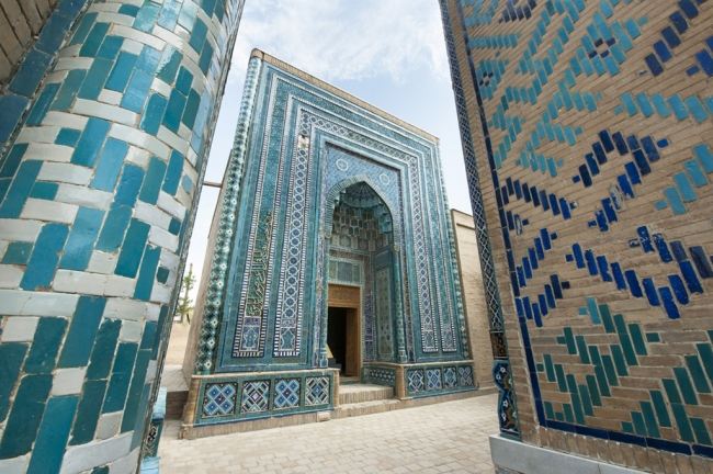 VIAJES GRUPALES A UZBEKISTAN Y ESTAMBUL - Estambul / Bujará / Jiva / Samarcanda / Shahrisabz / Taskent / Urgench /  - Viajes Exoticos