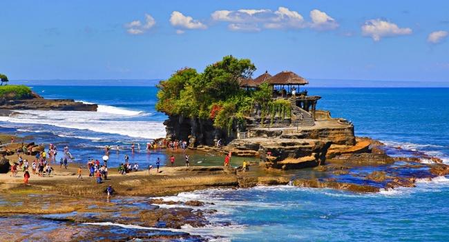 VIAJES GRUPALES A INDONESIA DESDE ARGENTINA - Bali / Denpasar / Grabag / Semarang / Tanah Lot / Ubud / Yakarta / Yogyakarta /  - Viajes Exoticos