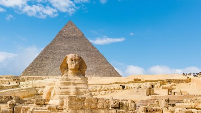 SALIDAS GRUPALES A EGIPTO PLAYAS Y DUBAI DESDE ARGENTINA - Viajes Exoticos