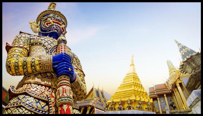 VIAJES GRUPALES A BANGKOK, VIETNAM, FILIPINAS Y ESTAMBUL DESDE ARGENTINA - Viajes Exoticos