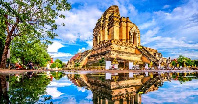 PAQUETES DE VIAJES GRUPALES A TAILANDIA Y DUBAI DESDE ARGENTINA - Viajes Exoticos