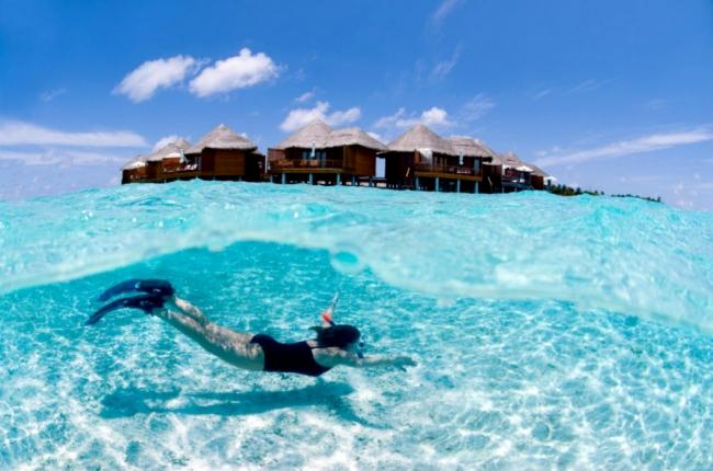 PAQUETES GRUPALES A DUBAI Y MALDIVAS - Viajes Exoticos