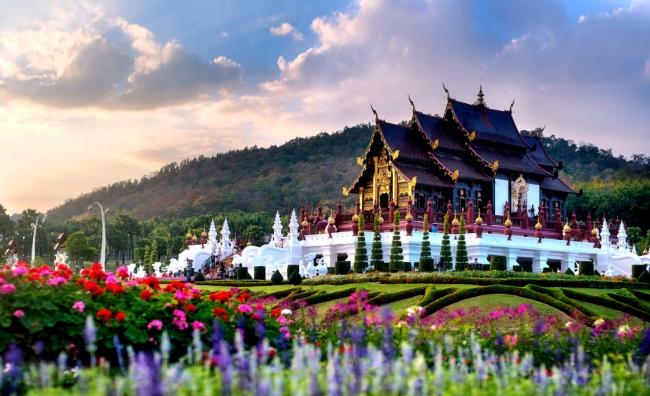 VIAJES A MALASIA Y TAILANDIA DESDE ARGENTINA - Kuala Lumpur / Bangkok / Chiang Mai / Phuket /  - Viajes Exoticos