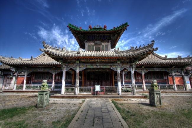 VIAJE GRUPAL A RUSIA, MONGOLIA y SIBERIA con TREN TRANSMONGOLIANO - Viajes Exoticos