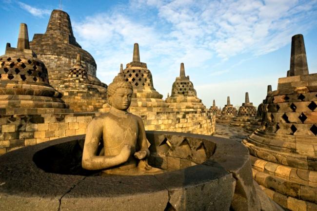 VIAJES GRUPALES A MALASIA, SINGAPUR E INDONESIA CON BALI DESDE BUENOS AIRES - Bali / Borobudur / Denpasar / Ubud / Yogyakarta / Kuala Lumpur / Malaca / Singapur /  - Viajes Exoticos