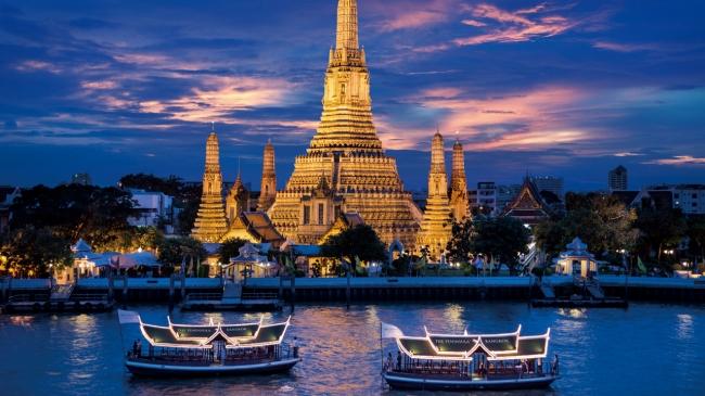 VIAJES AL LEJANO ORIENTE DESDE ARGENTINA - Guilin / Hong Kong / Pekín / Shanghai / Xian / Hakone / Kioto / Nara / Tokyo / Singapur / Bangkok / Chiang Mai / Chiang Rai /  - Viajes Exoticos